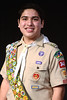 Eagle Scout Court of Honor : 