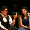 Antonian Drama - The Glass Menagerie : 