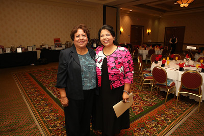 HWNT 2014 Scholarship Ceremony (Hispanic Womens Network of Texas)