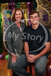 Antonian Mother Son Luncheon 2015
