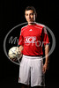 Antonian Boys Soccer 2012 Portraits : 