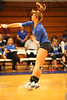 Blinn College Volleyball : 