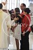 Confirmation at St Paul : 