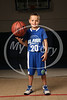 St Paul Royals CYO Basketball (John Nathan Team) : 