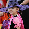 Trick or Treat at Dreamhill Estates 2011 : Pictures at the Triangle before the hayride
