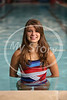 Antonian 2012 Swim Team : 