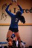 Blinn Volleyball @ LCC (Laredo) : In Laredo, Texas