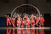 St George 8th Grade Girls Basketball : St George Dragons