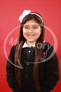 1st Grade Rolling Hills Catholic School Portraits (2015-16)